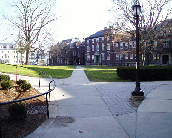 Science Quad